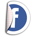 Facebook Logoa
