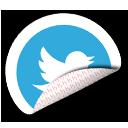 Twitter Logoa