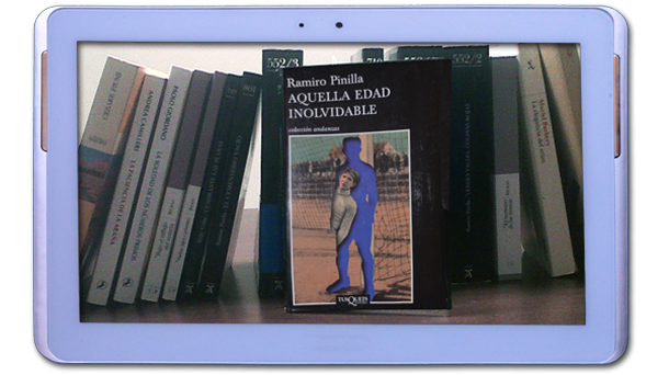 Sare sozialen bidez irakurzaletasuna bultza dezagun [Ramiro Pinilla]